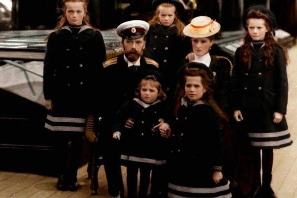 Nicolás II: el trágico final del último zar de Rusia