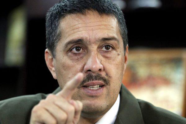 Lobo: Se implementará un plan de acción estratégico para enfrentar sanciones impuestas por EEUU