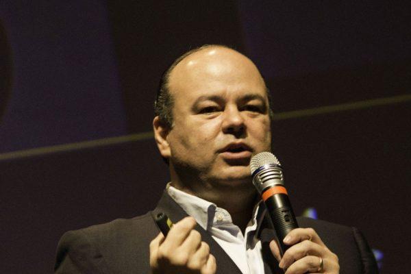 Luis Vicente García Giliberti es el nuevo Gerente General de Venamcham