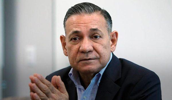 Jesús Seguías, presidente de Datincorp, en #YotePregunto: Hacia un Gobierno de Unidad Nacional