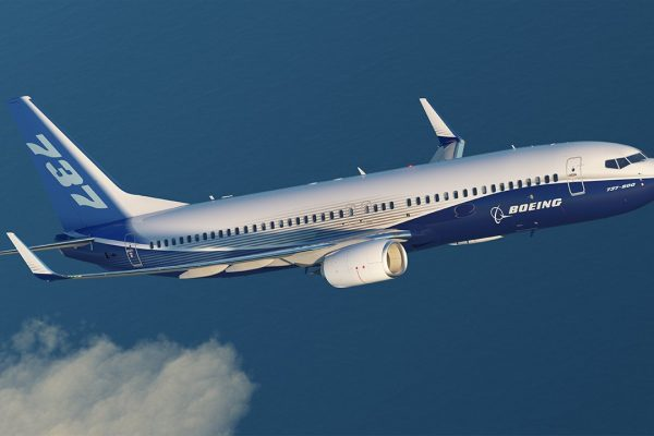 Boeing evalúa en 41.000 aparatos la demanda mundial de aviones en los próximos 20 años