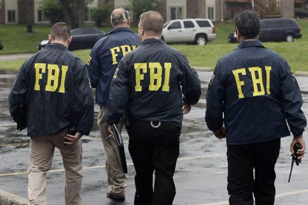 FBI alerta sobre protestas armadas y otro asalto al Congreso antes de posesión de Biden