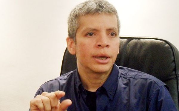 Seijas: Guaidó sigue siendo el principal referente para lograr el cambio