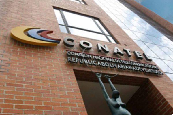 Oposición se movilizará este martes hasta la sede de Conatel