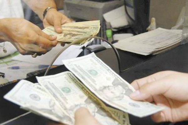 Dólar bancario mantiene pulso alcista y cierra en Bs.208.216,75 este #7Jul