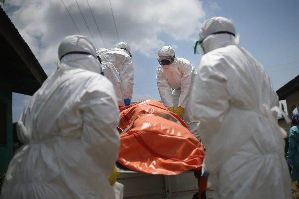 BM recauda 500 millones de dólares para lucha contra pandemias