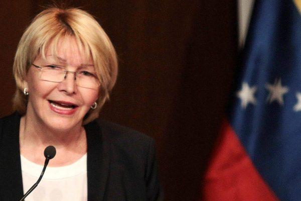 Ortega Díaz: MP investigará denuncia de Smartmatic
