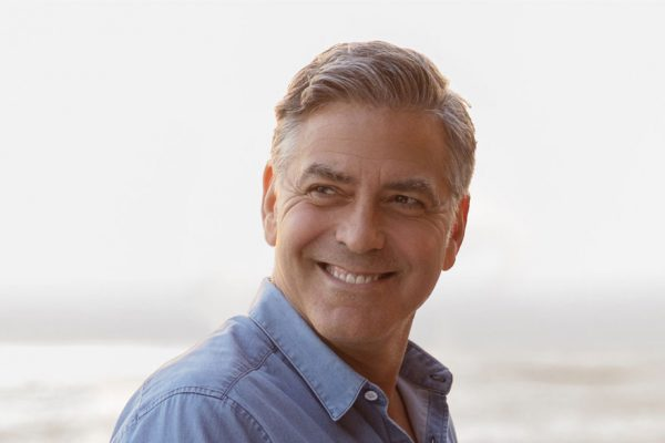 George Clooney vende empresa que comenzó como