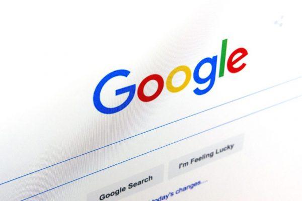 Empleados de Google protestan contra proyecto para China