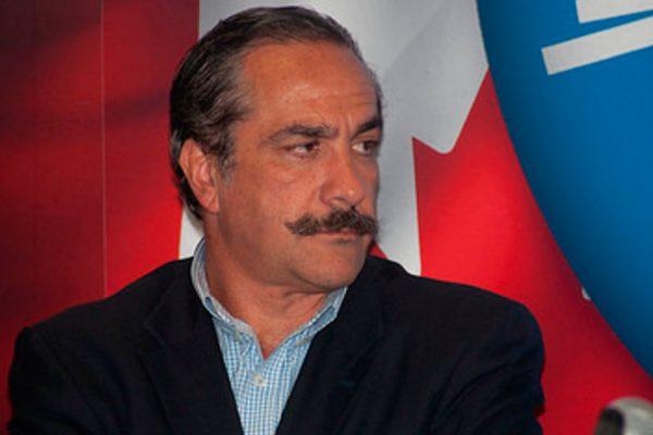Juan Manuel Raffalli: Hace falta Gobierno de Unidad Nacional para conjurar la crisis