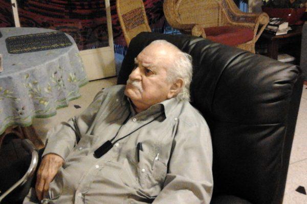 Falleció Pompeyo Márquez