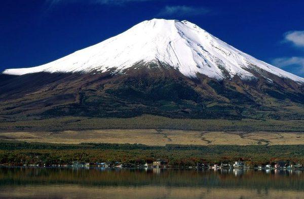 En imágenes: Los paisajes más espectaculares del mundo