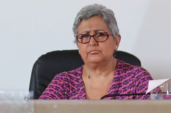 Lucena: Estamos dispuestos a devolver centros electorales a su lugar de origen