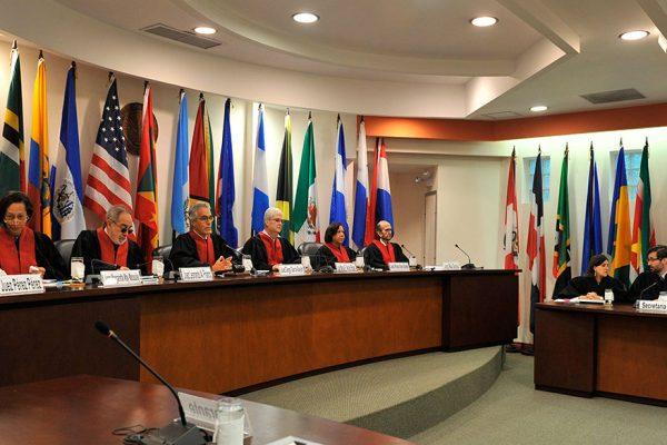 La CIDH «lamenta» que Venezuela negara el ingreso a su delegación