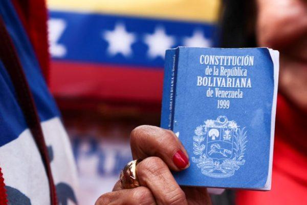 Trabajadores de comercio y banca escogerán 11 diputados a la Constituyente