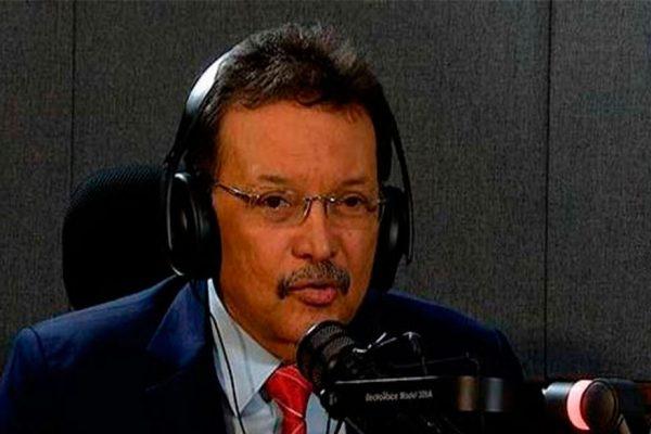 Germán Ferrer: en Venezuela hay un nuevo conflicto de poderes