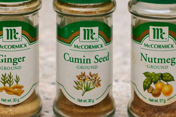McCormick acuerda comprar negocio de alimentos de Reckitt Benckiser Group por US$ 4.200 millones