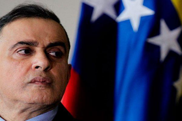 Saab: Hemos reabierto el caso de Odebrecht