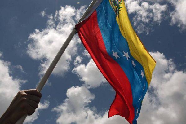 UIP aprueba misión para constatar situación de DD HH en Venezuela