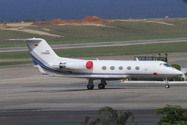 Avión con nueve personas abordo se estrelló en costas de Nueva Esparta