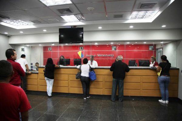 Así se movió la banca venezolana en el primer trimestre