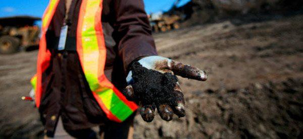 Petróleo de arenas bituminosas ¿enemigo para la OPEP?