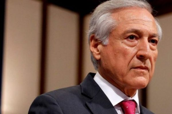 Chile concedió asilo político a cuatro magistrados designados por la AN