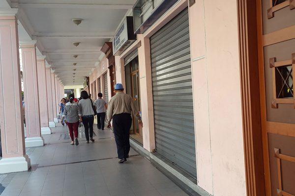 Venezuela «se apagó» antes de las 6:00 de la tarde
