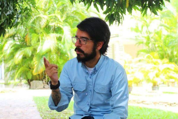 Miguel Pizarro en #YotePregunto: Estamos preparados para asumir el gobierno
