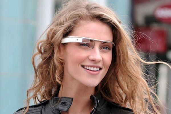 Lentes Google Glass vuelven como herramientas de trabajo