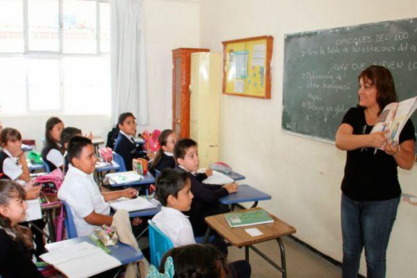TABLAS | Estos son los nuevos tabuladores salariales para docentes