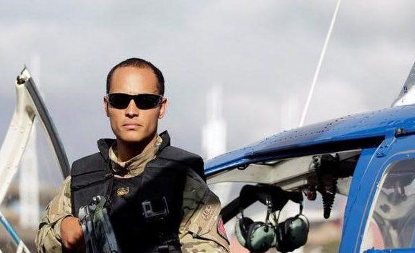 Piloto que lanzó ataque al TSJ desde helicóptero reaparece y promete seguir luchando