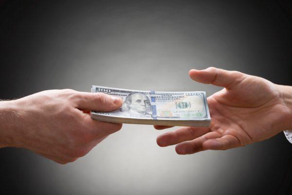 BCV: Deuda externa se ubicó en $110.159 millones en primer trimestre de 2019