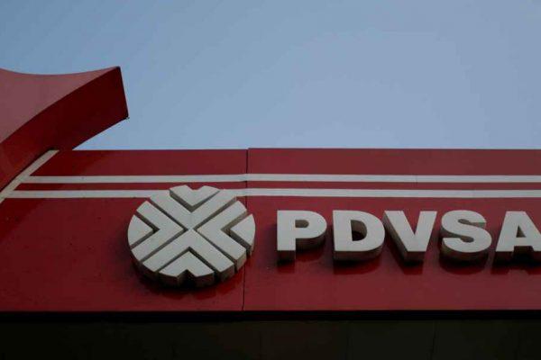 Deuda en dólares de PDVSA toca mínimos desde abril de 2016