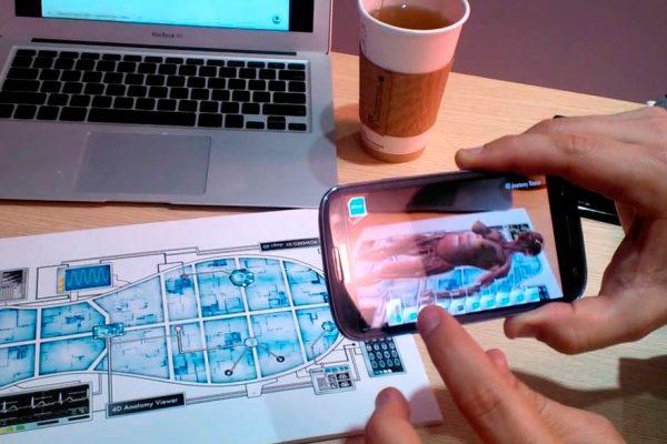 Frank Azor: realidad aumentada será el mayor cambio tecnológico desde internet