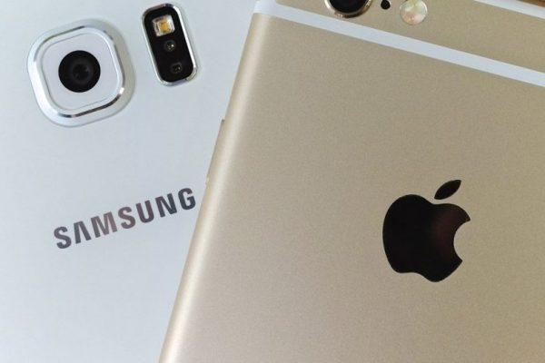 ¿Qué empresa gana más dinero Samsung o Apple?