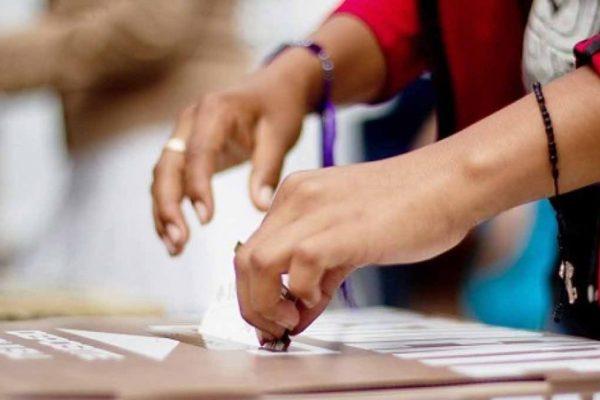 Abren centros de votación para las elecciones presidenciales