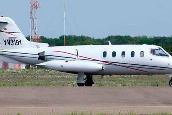 Reverol: Aeronave se precipitó con cinco tripulantes en Vargas