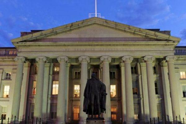 Gobierno extranjero habría auspiciado ciberataques contra Tesoro de EE.UU y el FBI