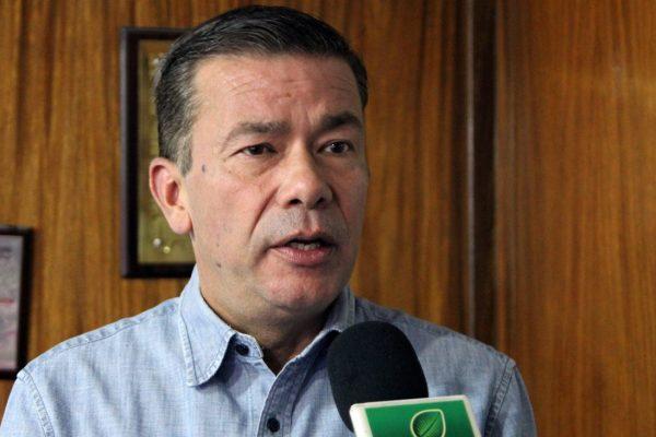 Gerardo Blyde viajará a Washington para coordinar proceso de negociación