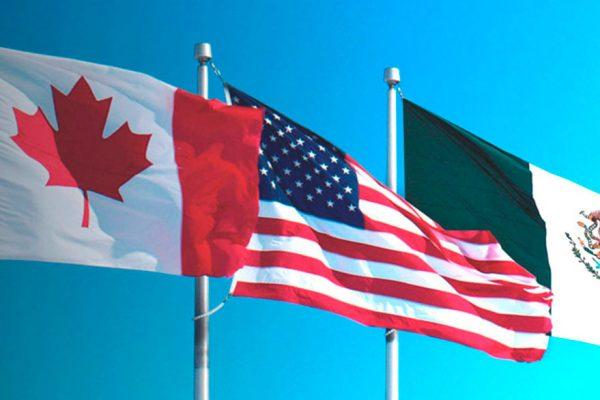 Trump celebra pacto de EEUU, México y Canadá que sustituirá el TLCAN