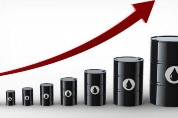 Precios petroleros se dispararon por baja de reservas estadounidenses