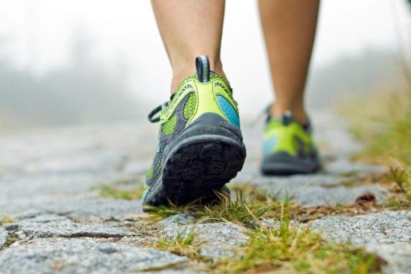 5 consejos para caminar más todos los días y mejorar tu salud