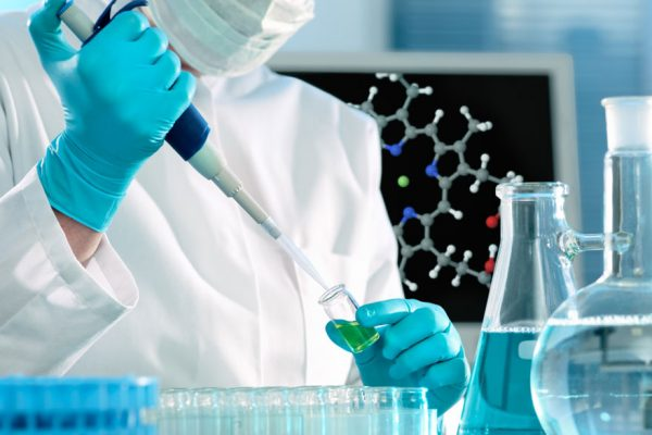 Usar nanopartículas lumínicas puede ayudar a detectar el cáncer
