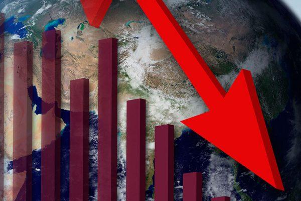 FMI: PIB venezolano caerá 10% en 2020 con contracción superior a 60% entre 2013 y 2019