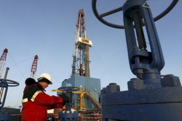 Crudo de la OPEP se aprecia un 0,5 %, hasta los 56,12 dólares