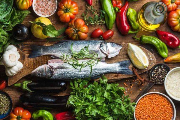 ¿En qué consiste la dieta nórdica que recomienda la OMS?