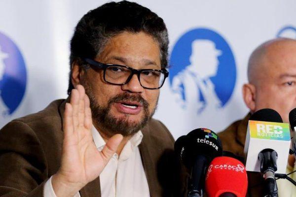 Las FARC mantienen acrónimo para distinguir a su partido político en Colombia