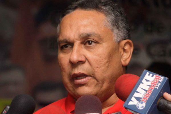Carreño: ANC discute necesidad de solventar distribución de pan y gas doméstico