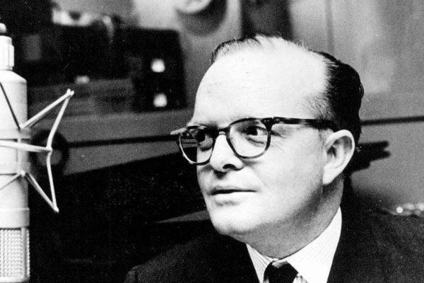 Las 20 mejores frases de Truman Capote